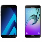 Samsung A7 ( 2017) SM-A720F