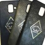 Samsung Eredeti bőrtokok